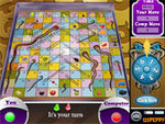 Peppy Snakes and Ladders