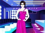 Party Girl Dressup
