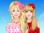 Play Barbie Spring Break