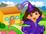 Play Dora Makeover