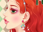 Play Fashion earrings designer