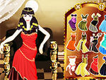 Play Cleopatra Fashion Makeover