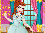 Play Princess Sissi Makeover