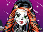 Play Skelita Calaveras Boney Makeover