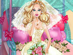 Play Barbie Wedding Room
