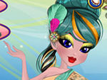 Play Nefera De Nile Freaky Makeover
