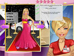 Play Stylist for the Stars