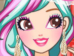 Play Madeline Hatter's Makeup
