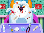 Play Crazy Monsters Doctor