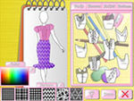 Play Fashion Studio Office Outfit Design