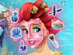 Play Ariel Real Makeover