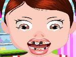 Play Baby Sophie Dental Problems
