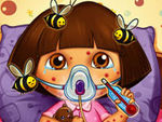 Dora Bee Sting Doctor