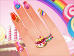 Play Nail Studio Candy Design