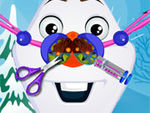 Olaf Nose Doctor