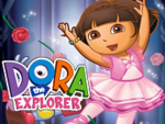 Play Dora Differences