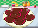 Play Make Delicious Cookies