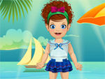 Play Baby Emma Summer Outfits