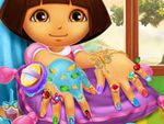 Play Dora Nails Spa