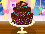 Play Perfect Chocolate Cake