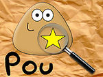 Play Find Egg Pou