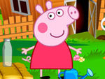 Play Peppa Pig Farm
