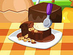 Play Cooking Sticky Toffee Pudding