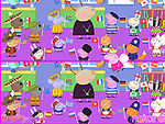 Play Peppa Pig 35 Differences
