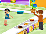 Play Re Burger Mania
