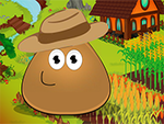 Play Farmer Pou