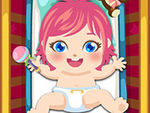Play Princess Baby Care