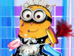 Play Messy Minion