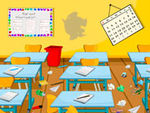 Play Smart Classroom Clean Up