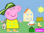 Play Cool Peppa Pig