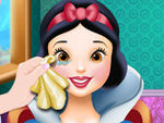 Play Snow White Eye Treatment