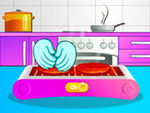 Play Burger Maker