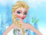 Play Elsa Winter Prep