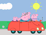 Play Peppa Car