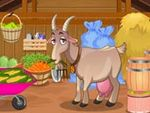 Play Goat Shed Cleaning