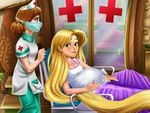 Play Rapunzel Birth Care