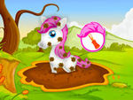 Play White Pony Adventure