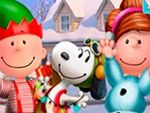 Play Peanuts Team Christmas
