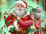 Play Santa Christmas Tailor