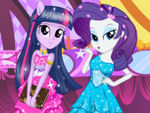 Play Equestria Fashion Day
