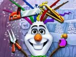 Play Olaf's Real Twigs