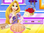 Play Razpunzel Apple Pie Recipe