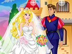 Play Disney Princess Secret Wedding