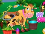 Play My Lovely Cow Care