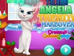 Play Talking Angela Trendy Makeover