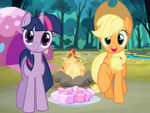 My Little Pony Camp Fun